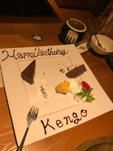 皆さんありがとうございます^^ by K.HARA