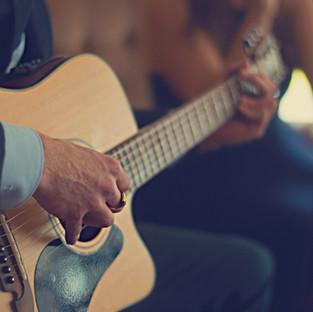 Gitaar - Ceremony Songs - Muziek Binnenkomst Bruid