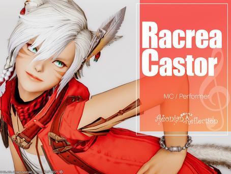 Racrea Castor