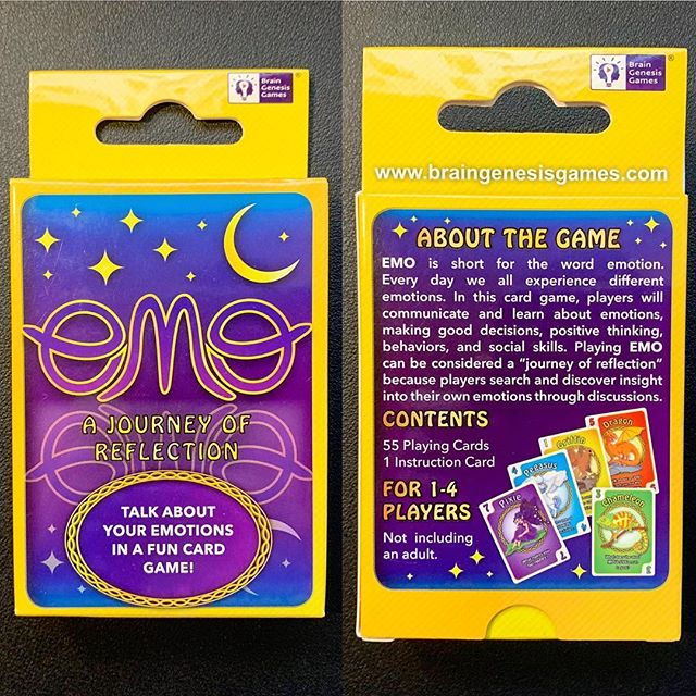 """EMO Package Design""___unlock_your_full_"