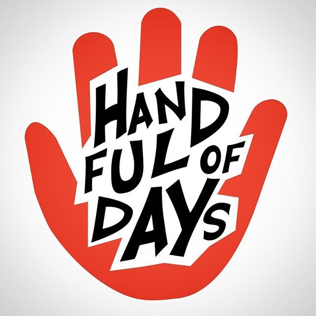 handfulofdays__#graphicdesign #visualart