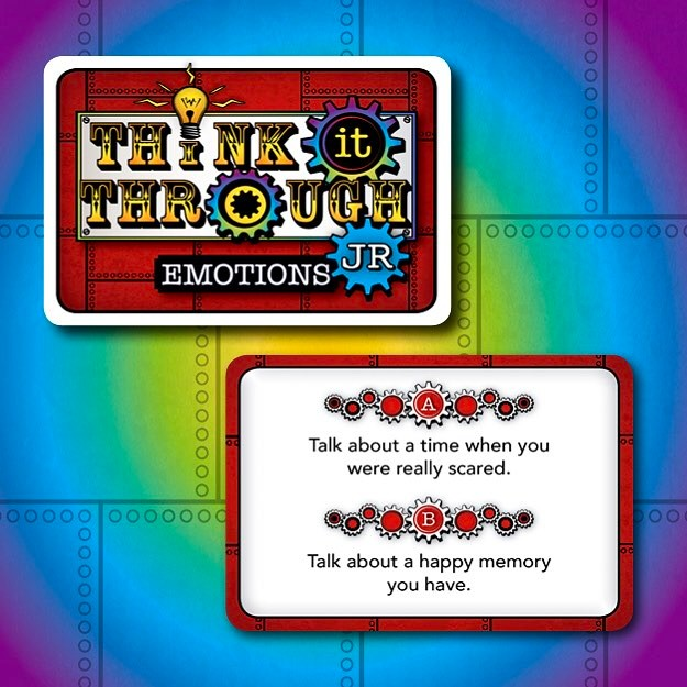 Think It Through Card Design__See more d