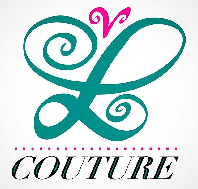 Lucia Rae Couture Logo__See more at fran