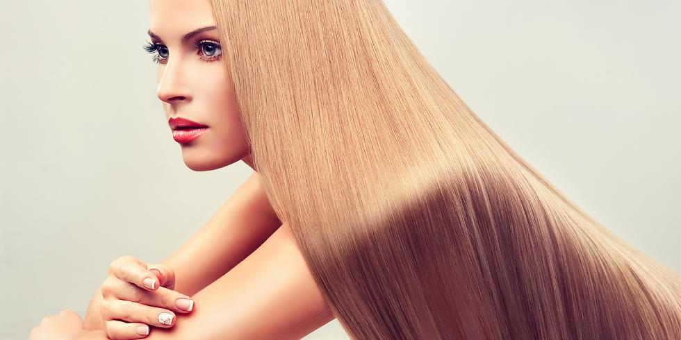 Workshop Perfect Blond