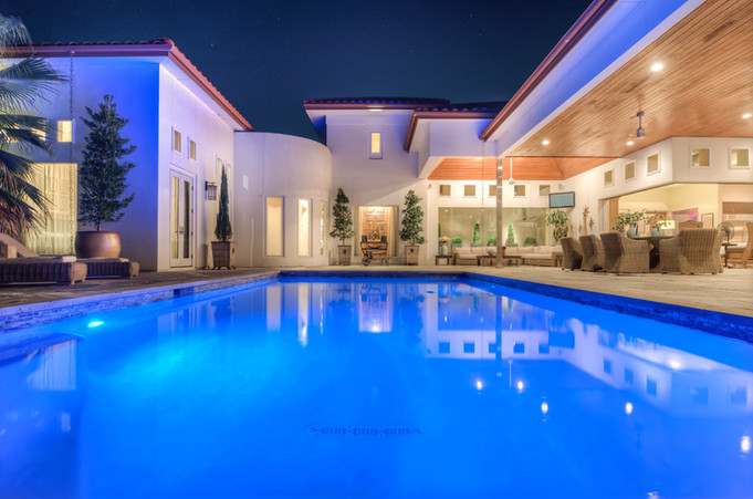 Why do you need a professional real estate/architectural photographer