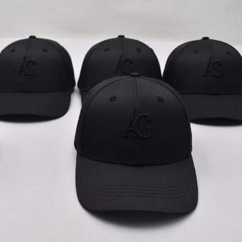 ÁG - Black on Black