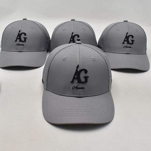 ÁG - Black on Grey