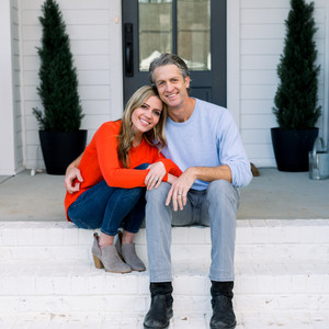Marriage Lessons Learned with Kim and Penn Holderness