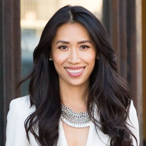 Finding Love In Your 30's and 40's with Author Christine Chang