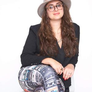 Doryn and Friends: Zara Tisch