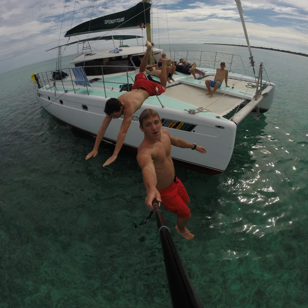 Full Day Sailing Fun