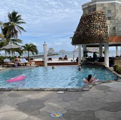 Pool at Lighthouse Beach