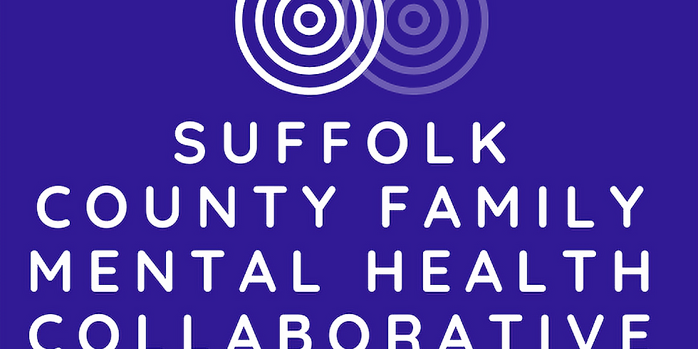 Maternal Mental Health- with Postpartum Resource Center of NY & Suffolk County Family Mental Health Collaborative
