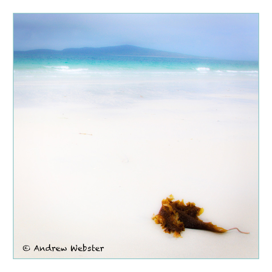 Berneray Beach