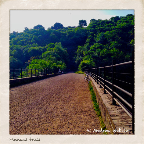 Monsall Viaduct