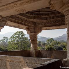 Ranakpur Temple Outlook