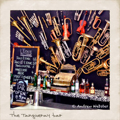 The Tanqueray Bar