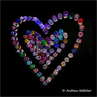 Litre Heart