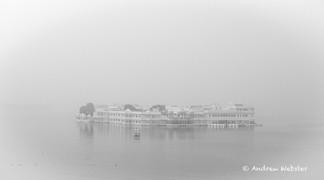Udaipur Taj Hotel