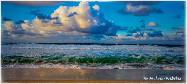 Porthmoer Beach