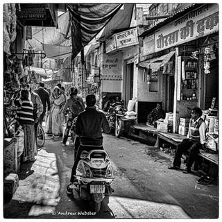 Bikaner Market 2