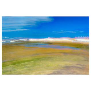 Bosham Low Tide