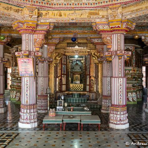 Bikaner Jain Temple