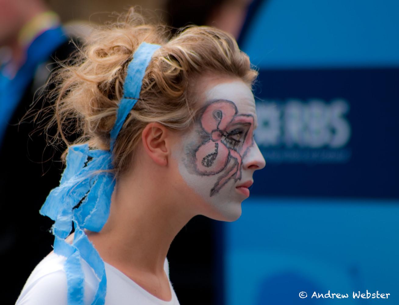Edinburgh Faces