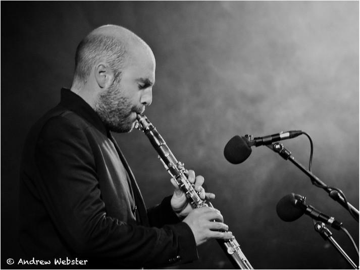Jazz at Samois