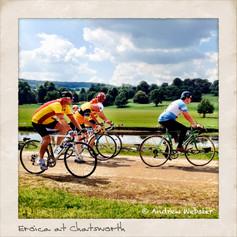 At Chatsworth