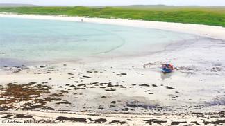 Balranald Bay, North Uist, Outer Hebrides