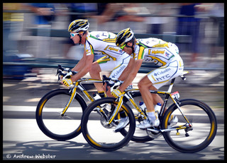 Champs Elysee, Tour de France