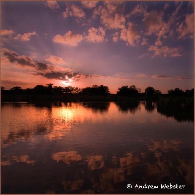 Bean Lake, Surrey