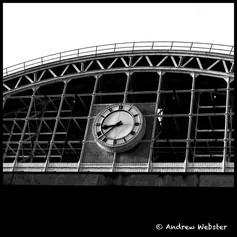 Deansgate Clock