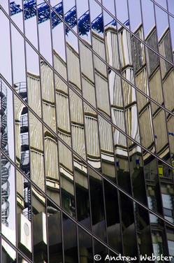Lloyds Reflection