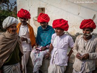 Narlia Voter, Rajasthan