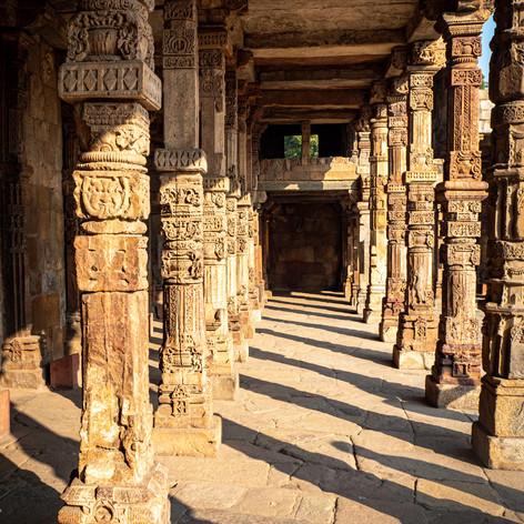 Qtub Temple
