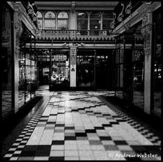 Barton Arcade