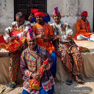 Gujarati Musicians