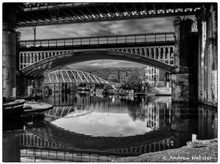 Three Bridges, Salford