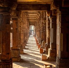 Qtub columns