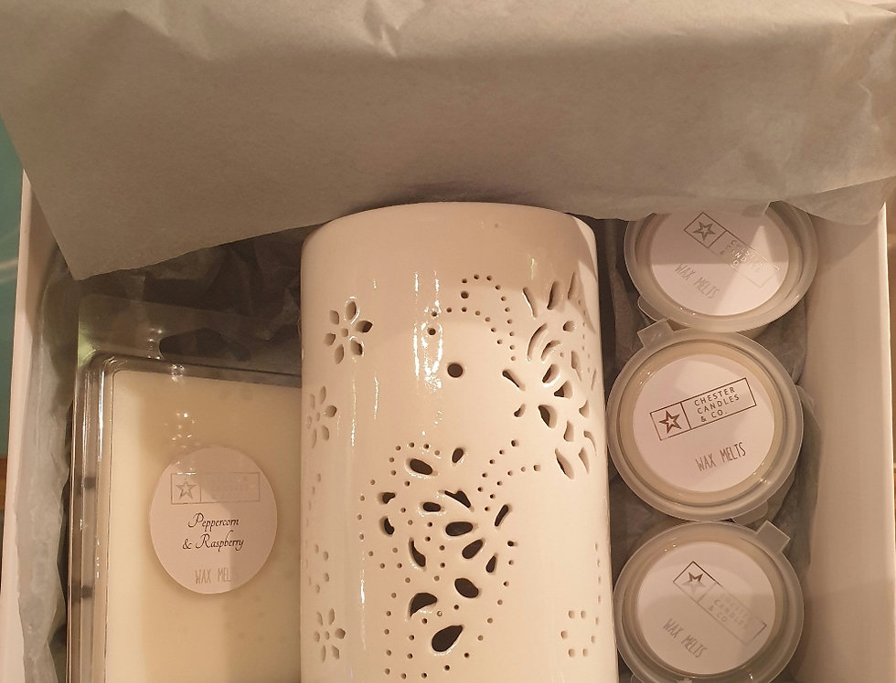 Ultimate wax melt gift set