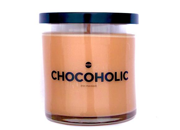 CHOCOHOLIC candle