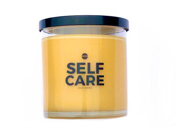 SELF CARE candle