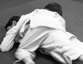 Tournoi Buxerolles Judo