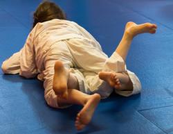 judo, l'entrainement 4-0892