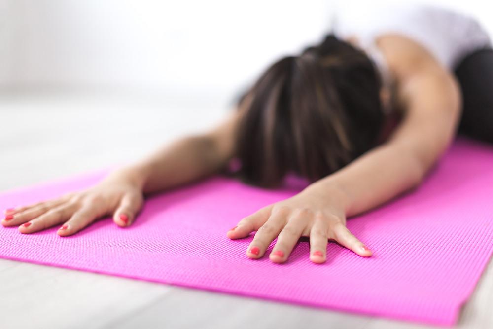 Stage de yoga pour le dos, le 3 février 2018