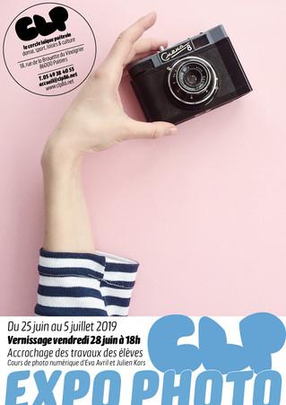 Expo photo - vernissage le 28 juin à 18h