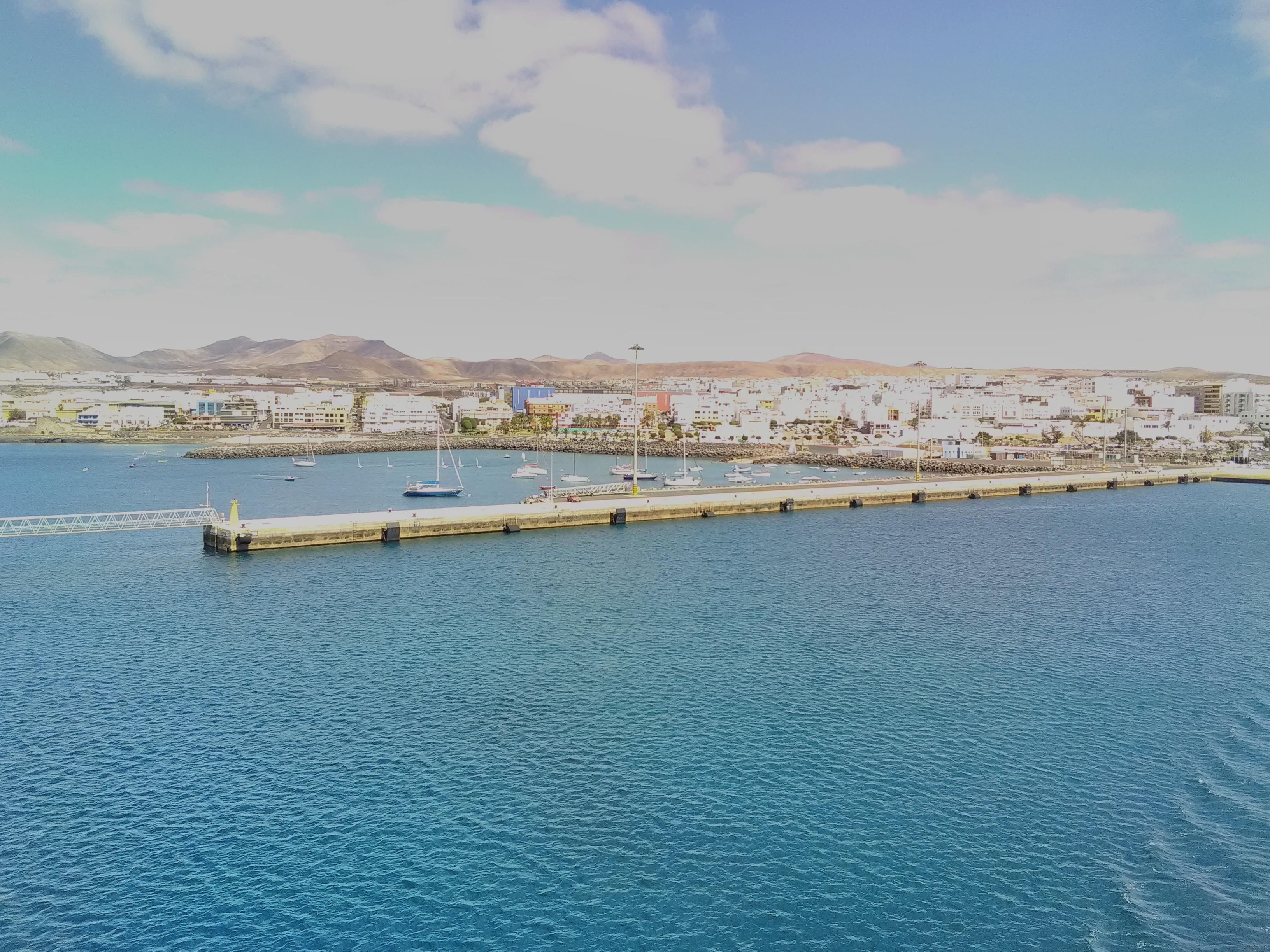 Puerto Rosario, Fuerteventura