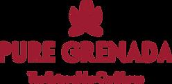608928_Pure-GRENADA logo and website-fon